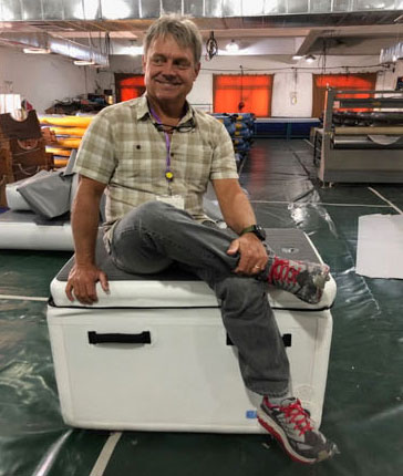 sit on top coolers